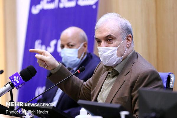 انتقاد وزیر بهداشت از روند تحقیقات نظام سلامت