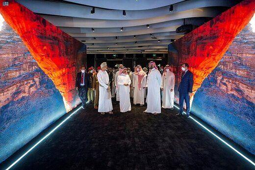 بیانیه مشترک رهبران عمان و عربستان درباره ایران!