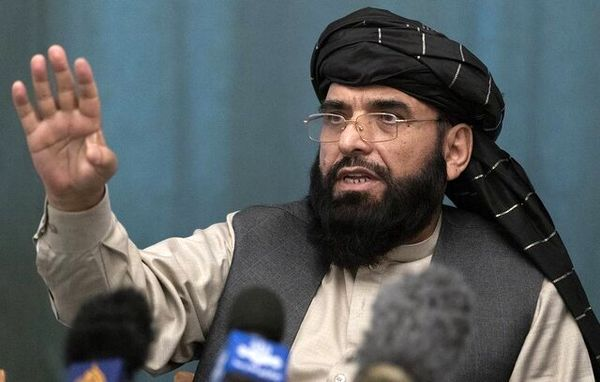 طالبان: داشتن نماینده درسازمان ملل حق ما است