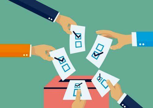 فوت و فن تبلیغات کاندیداهای انتخاباتی با ارسال پیامک انبوه و پنل اس ام اس