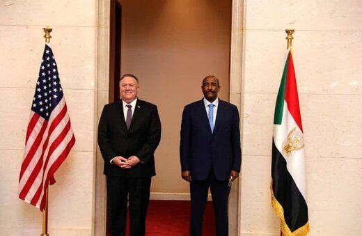 ترامپ به سودان هم رحم نکرد