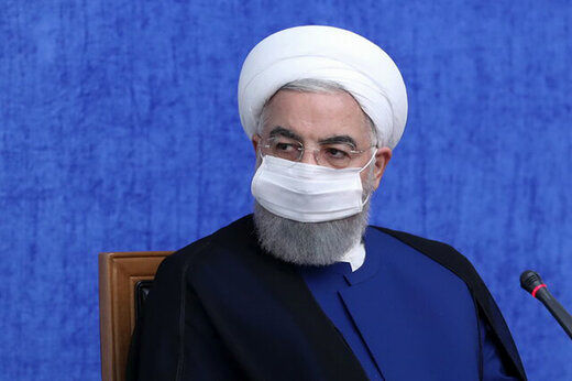 انتقام سیاسی از حسن روحانی و ظریف