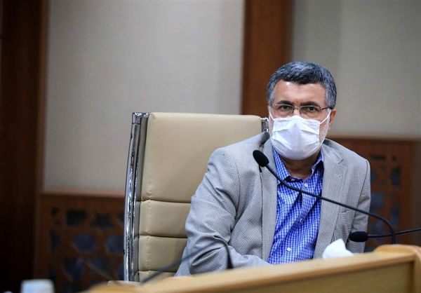 واردات ۲ میلیون دوز واکسن کرونا تا قبل از عید