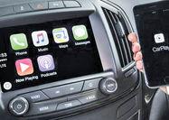 راهحل اپل برای خودروها