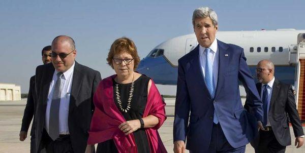 سفیر پیشین آمریکا در امارات به تیم شورای امنیت ملی بایدن میپیوندد