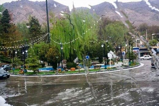 هشدار هواشناسی؛ وزش باد و سیلاب شدید در راه چند استان کشور