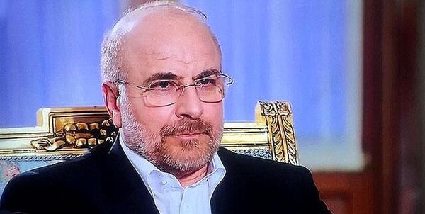 تسلیت قالیباف در پی درگذشت والده علی نیکزاد