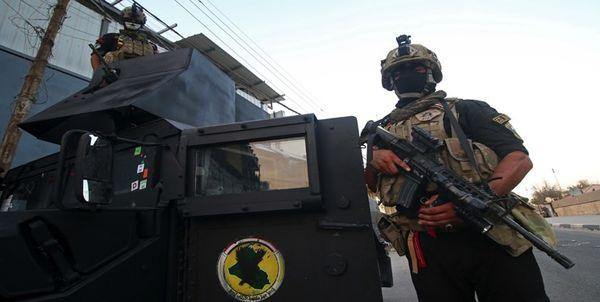 اعلام آمادگی چین برای همکاری با عراق در زمینه مبارزه با تروریسم