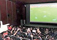 جام جهانی به سینماها میرود