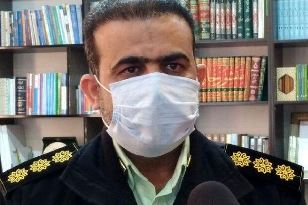 قاتلان فراری در شهرستان ملکشاهی دستگیر شدند
