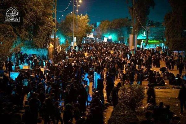 تازهترین اطلاعات درباره حادثه تروریستی کاظمین