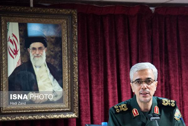 تسلیت سرلشکر باقری به دبیر شورای عالی انقلاب فرهنگی