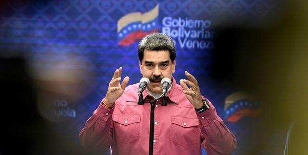 مادورو: کارآیی واکسن روسیه ۱۰۰ درصد بوده است