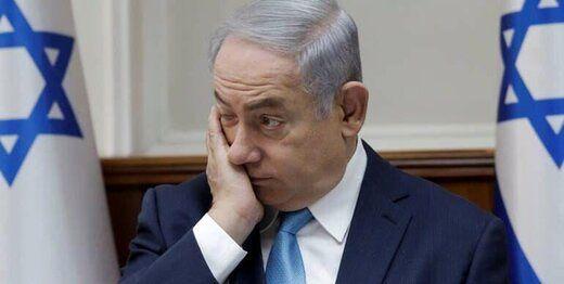 واکنش نتانیاهو به تعلیق فروش سلاح آمریکایی به امارات
