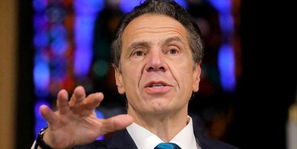 فرماندار نیویورک برای اتهامات جنسی استعفا نمی دهد