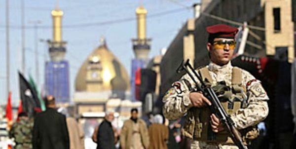 خنثی سازی 3 عملیات تروریستی علیه زائران اربعین