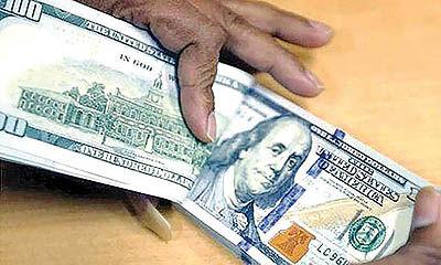 ترفند جدید بازارساز دلار