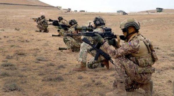 آغاز تمرینات نظامی میان جمهوری آذربایجان و ترکیه