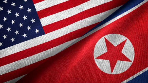 اعلام آمادگی آمریکا بری مذاکره با کره شمالی