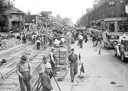 بنیانگذاری شهر صنعتی دیترویت