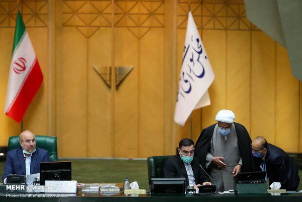 سوال از «دژپسند» و «خاوازی» در دستور کار مجلس