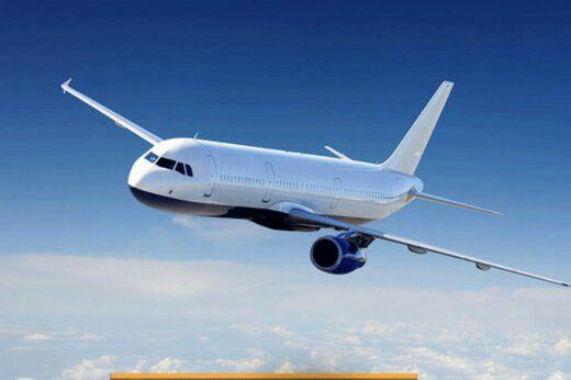 پروازهای لندن از سرگرفته می شود