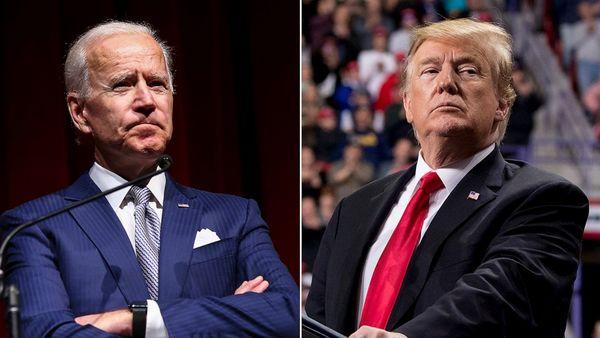 بایدن همچنان پیشتاز انتخابات ۲۰۲۰ آمریکا است