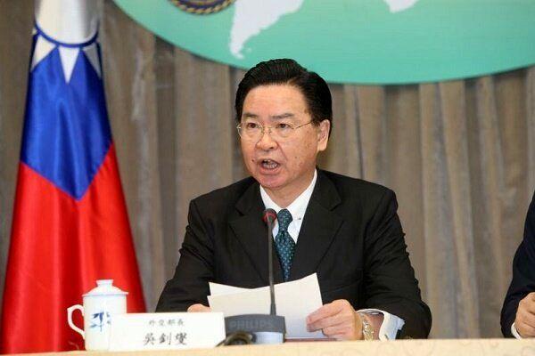 افزایش بی سابق تنشها میان چین و تایوان