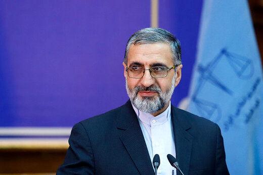 یک انتصاب جدید در دولت ابراهیم رئیسی