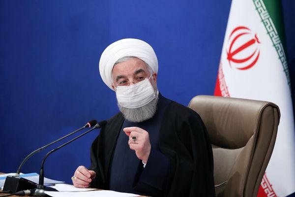 انتقادات بی پرده روحانی از منتقدان دولت