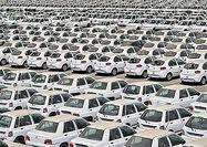 قفل درآمد دولت از خودرو