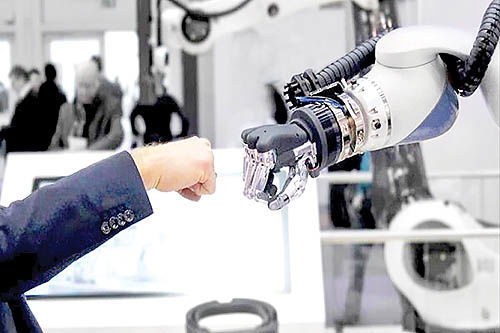 اعلام نگرانی رسمی آمریکا از پیشتازی چین در حوزه هوش مصنوعی