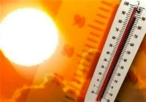 دمای هوا در این استان به ۵۰ درجه بالای صفر می رسد