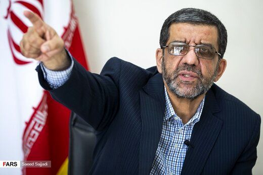 ضرغامی: تیم خاتمی به حزباللهیها «پول خون» میداد/ اصلاحطلبان مهندسان خوبی هستند.
