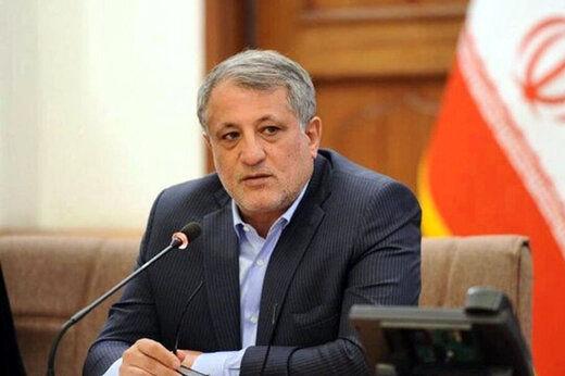 محسن هاشمی: اگر بعد از رد صلاحیت پدرم انتخابات تحریم میشد برای کشور بدتر بود