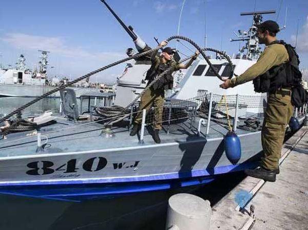 رقابت اسرائیل و ایران در دریای سرخ
