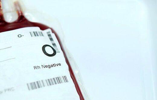 این گروههای خونی کمتر به کرونا مبتلا میشوند