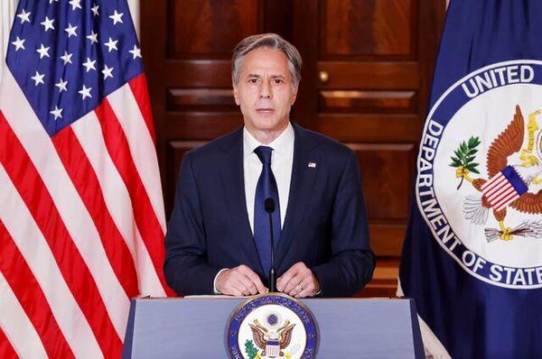استراتژی هفتگانه بلینکن برای افغانستانِ پس از آمریکا چیست؟