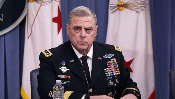 مقام ارشد نظامی آمریکا: ارتش در انتخابات ۲۰۲۰ هیچ نقشی نخواهد داشت