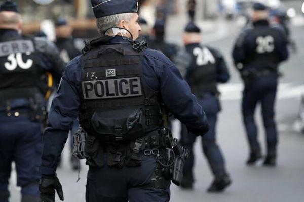 حمله مهاجم ناشناس در نزدیکی دفتر سابق شارلی ابدو