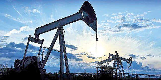 بدترین ژانویه نفت در 3 دهه