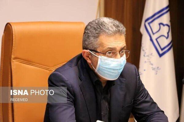 هشدار معاون وزیر بهداشت نسبت به روند افزایشی شیوع کرونا در سطح کشور