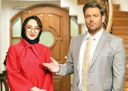 سریال جدید منوچهر هادی در شبکه خانگی