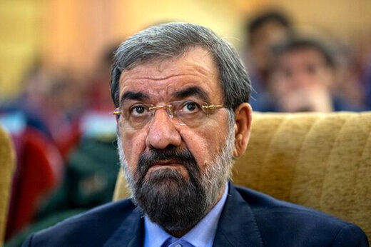 واکنش محسن رضایی به اعتراضات خوزستان
