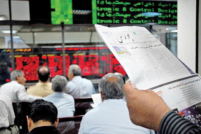 اثر سیل نقدینگی در بازگشاییهای بازار پایه