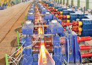 افزایش تولید و صادرات فولادبناب