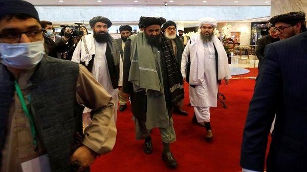 پشت پرده دیدار رئیس سیا با رهبران طالبان!