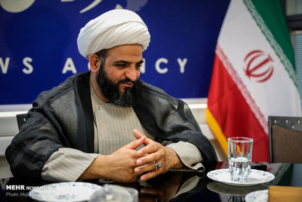 حجتالاسلام بیآزار تهرانی به کرونا مبتلا شده است؟