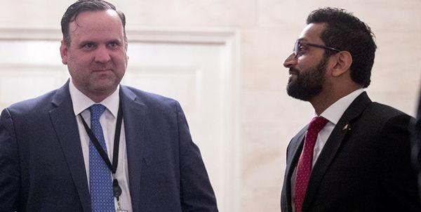 یک مقام ارشد آمریکایی به دمشق سفر کرد
