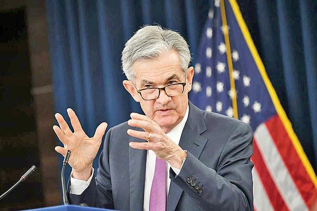 گام محتاطانه فدرالرزرو